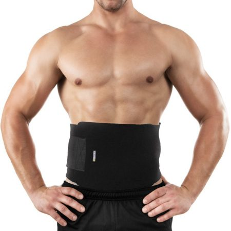 Bracoo Adjustable Waist Trimmer