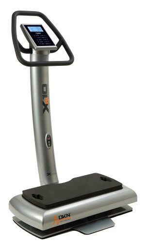 The Whole Body Xg10 Vibration Machine