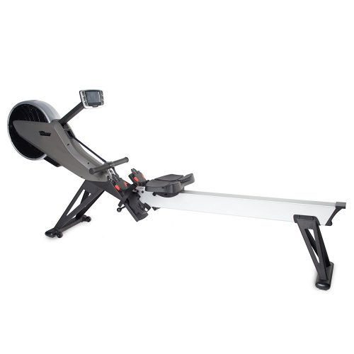 Velocity Exercise Magnetic Rower