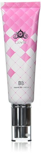 Beyond the Solution BB Cream by Lioele