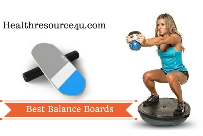 Best Balance Boards