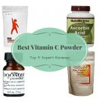 Best Vitamin C Powder