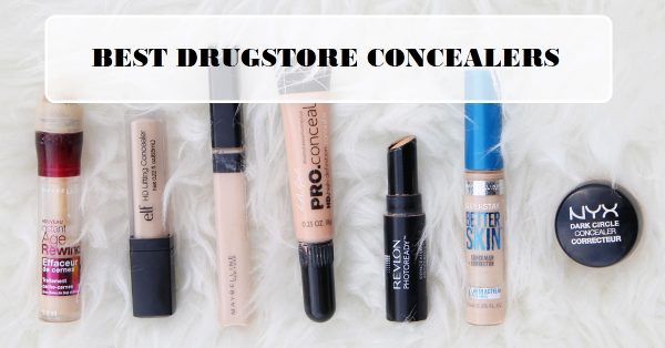 best drugstore concealer
