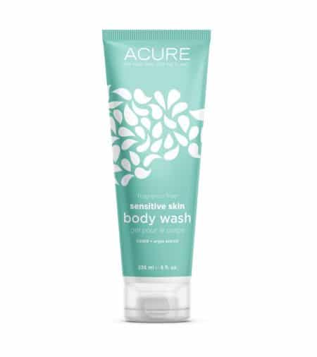 Sensitive Skin Body Wash by Acure