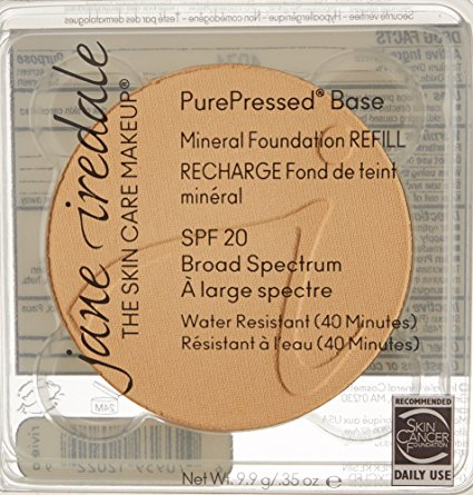 Jane Iredale PurePressed Powder Foundation