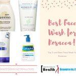 Best Face Wash for Rosacea