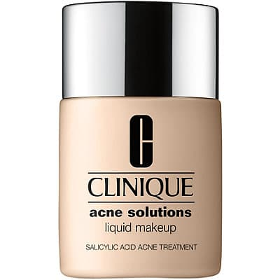 Clinique Acne Foundation