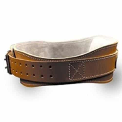Schiek L2004 Leather Belt