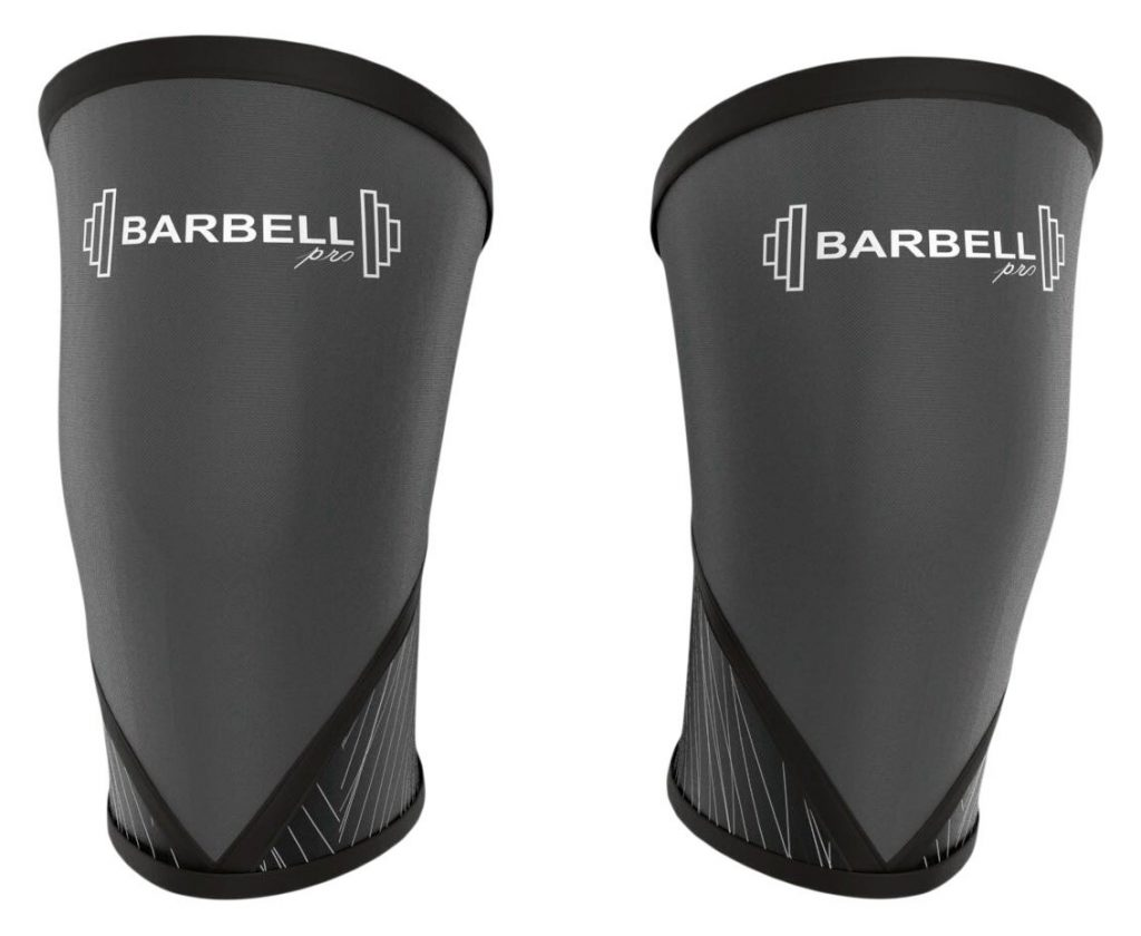 Barbell Pro Knee Sleeves