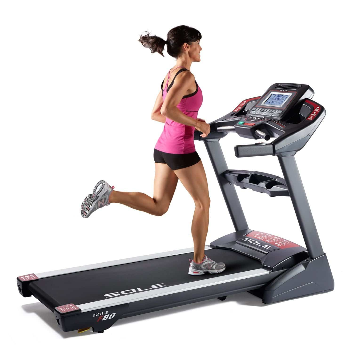 Horizon T101 Treadmill Programs: The Best Treadmill For Home Gym