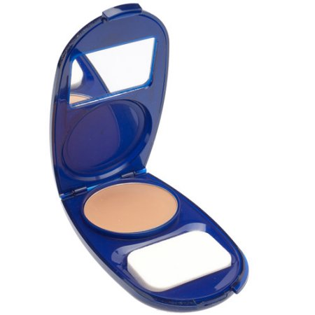 Covergirl CG Smoothers Aquasmooth Compact Foundation