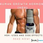 Human Growth Hormone (HGH)