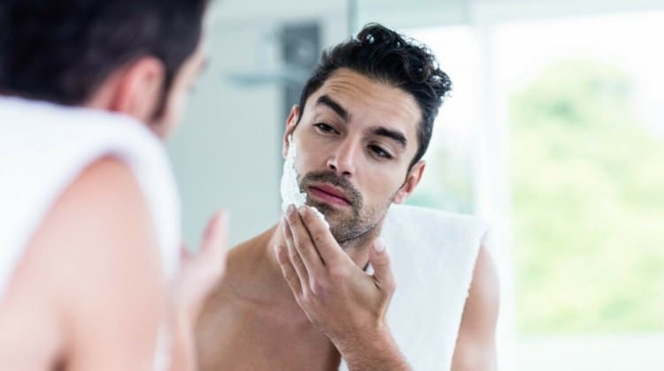 Are You Following a Proper Shaving Routine?