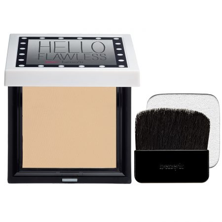 Benefit Cosmetics Hello Flawless! Powder Foundation
