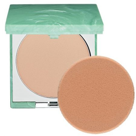 Clinique Stay- Matte Sheer Pressed Powder
