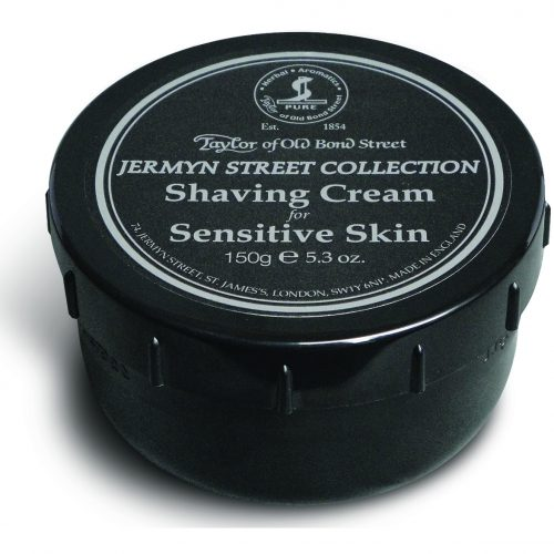 Jermyn Street Shaving Cream
