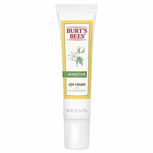 Sensitive Eye Cream by Burt's Bees