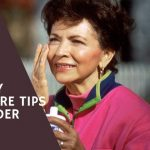 Healthy Skin Care Tips for Older Women