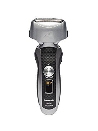 ES- LT41-K Arc3 3-Blade Electric Razor, Cordless by Panasonic
