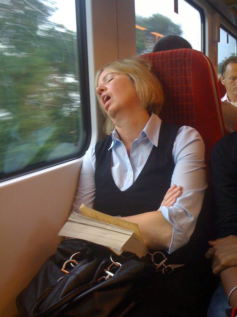 Position of Sleeping