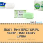 Best Antibacterial Soap And Body Wash