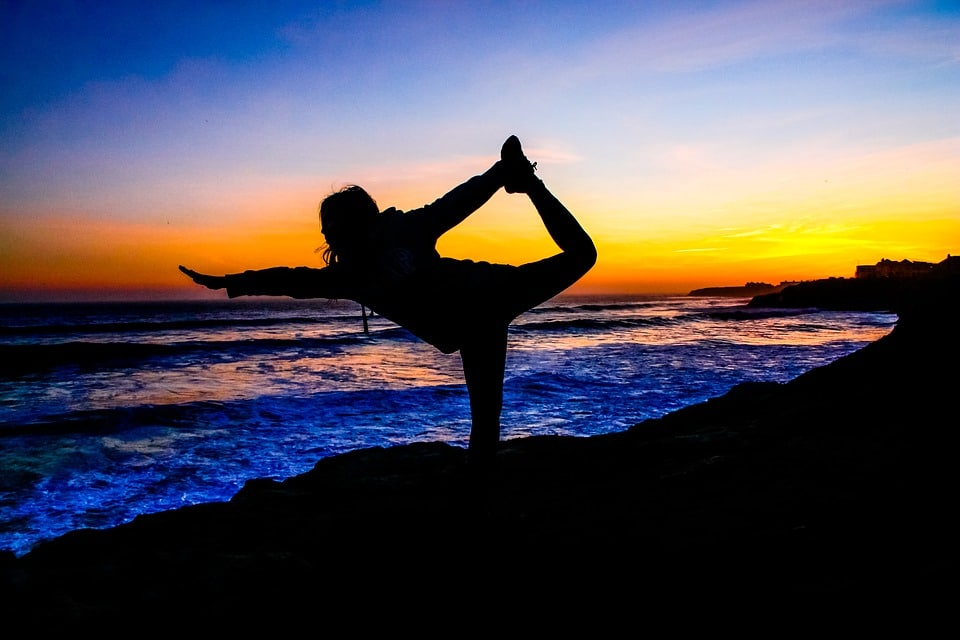 Meditation Lowers Pain