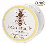 Queen Bee Naturals Best Eye Balm e1504220449423