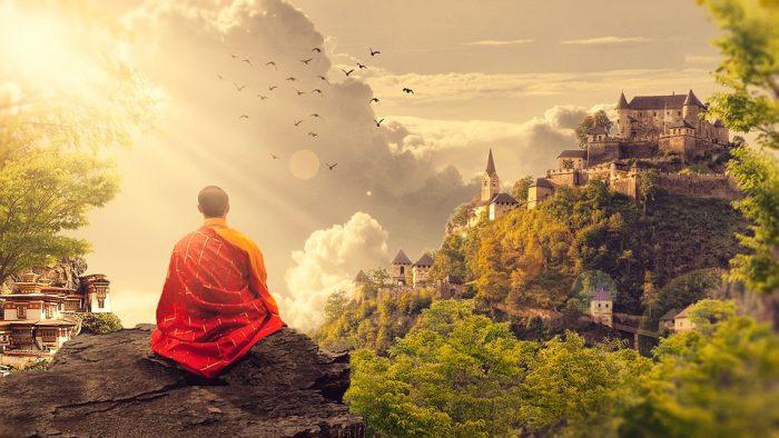 Meditation Practice: