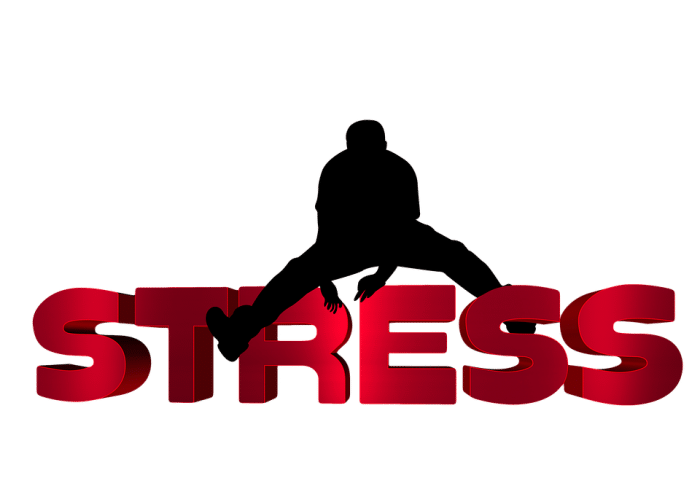 Block Stress