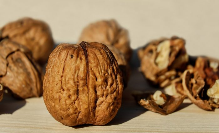 Stock up on Walnuts