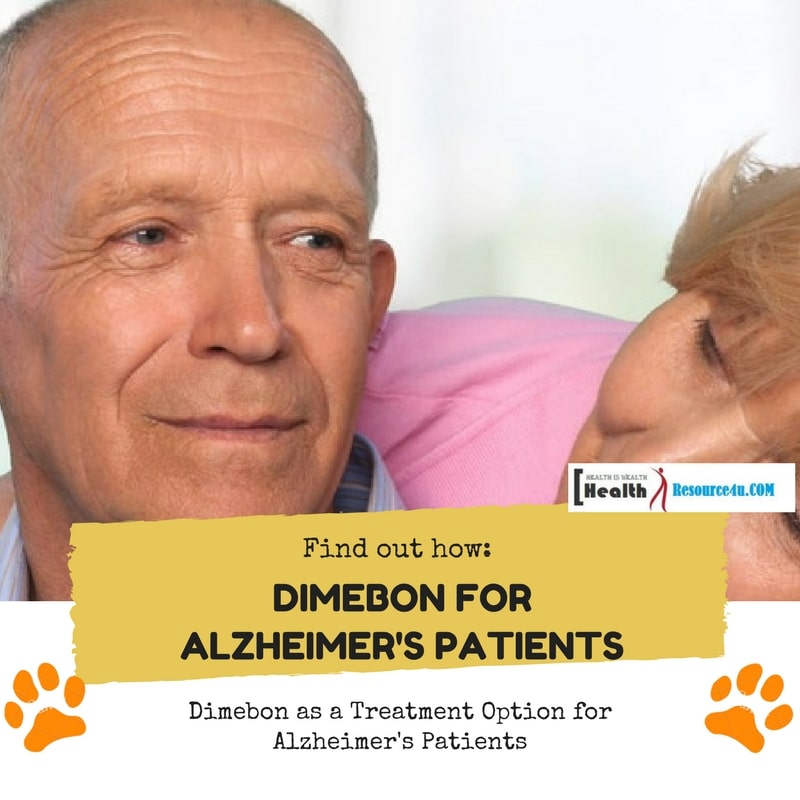 Dimebon for Alzheimers Patients
