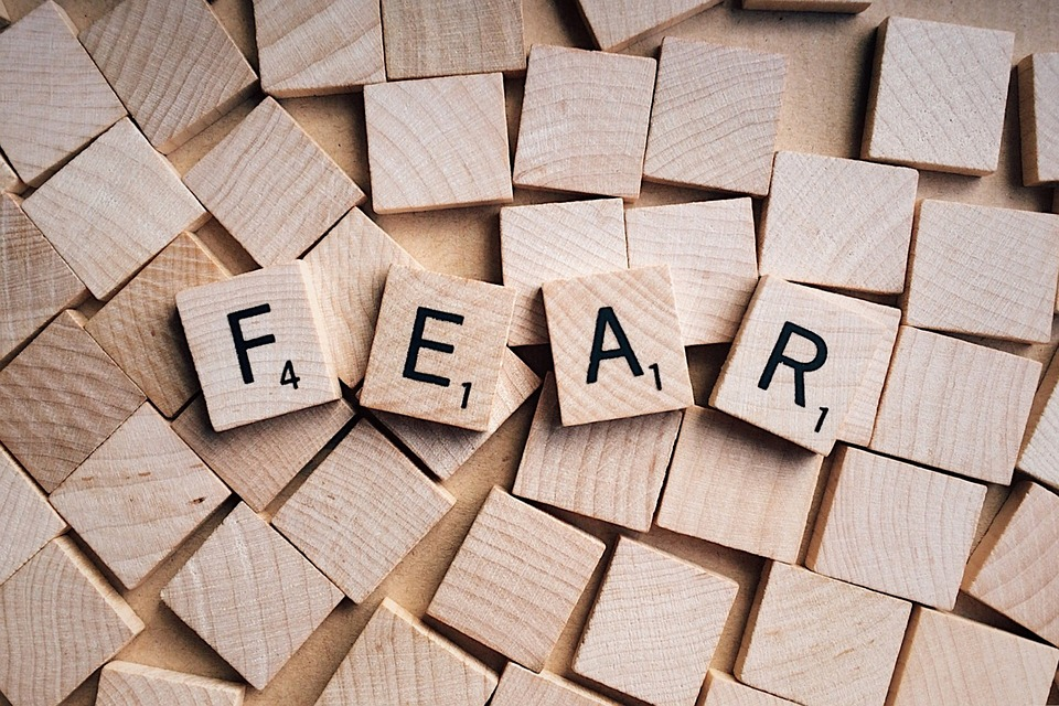 How to Forget Over Fear