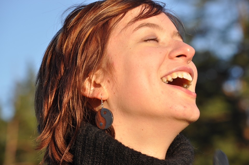 Laughter As a Cure For Pain