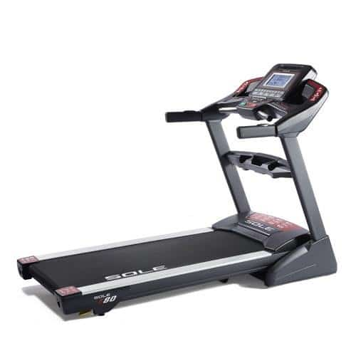 #2 Sole F80 Treadmill