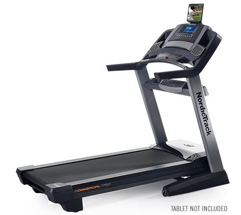 NordicTrack Commercial 1750 Treadmill for Home Use