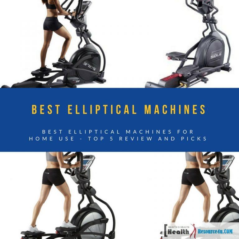 Best Elliptical Machines
