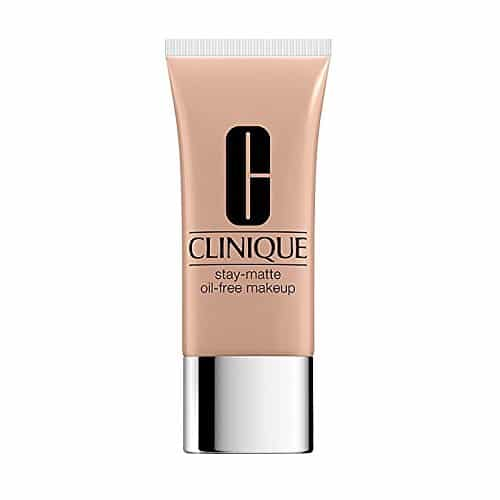 5 best foundations for oily skin