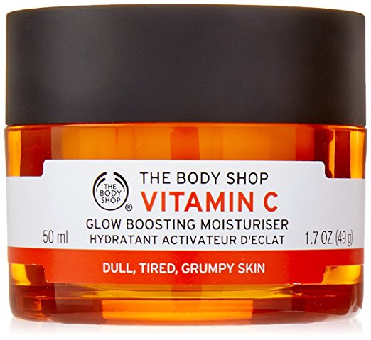 5 best products from The Body Shop