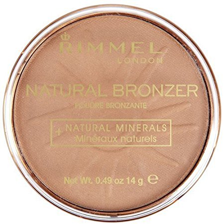 Rimmel's Natural Body Bronzer