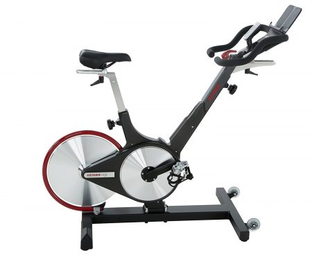 The Keiser M3i Indoor Bike