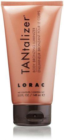 LORAC's TANtalizer Body-Bronzing Luminzer
