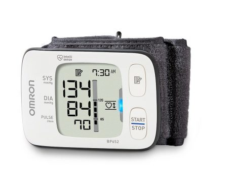 Omron BP652-7 Blood Pressure Monitor