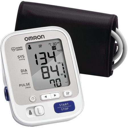 Omron's BP7-42N-5 Series Blood Pressure Monitor