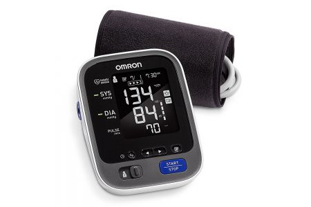 Omron BP7-854-10 Deluxe Blood Pressure Monitor