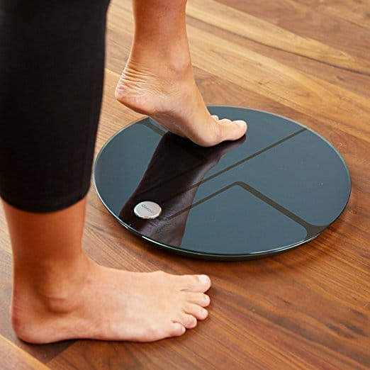 Weighing Scale For Accuracy