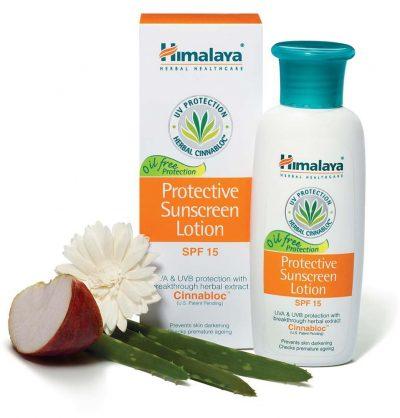 Himalaya Protective Sunscreen