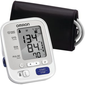 Monitor Blood Pressure