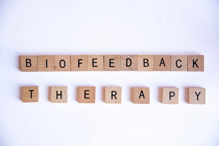 Biofeedback Therapy: