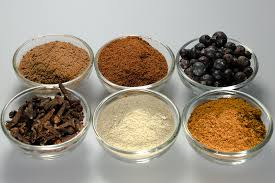 Allergy from Spices