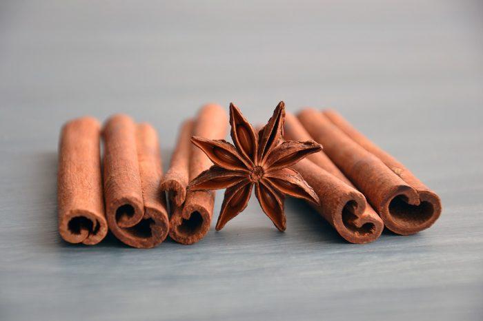 Cinnamon Process